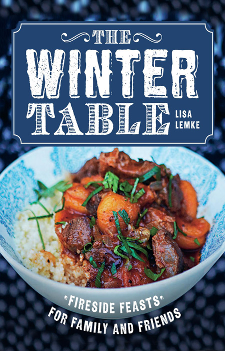 Winter Table (ENG)